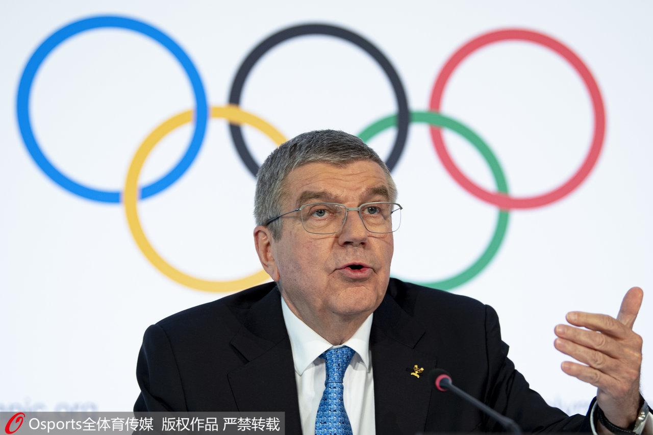 奥运延期|国际奥委会的年轻化改革,正被社交媒体时代反噬