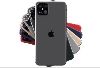 原创             5G iPhone 12渲染视频曝光!无刘海实锤?果粉愿意买单吗?