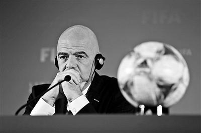 中超队是否减薪将结合实际情况 不会照搬FIFA方案