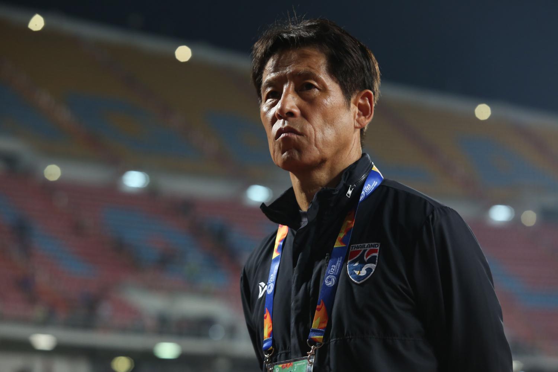 泰国足协决定削减雇员薪水 主帅西野朗降薪50%