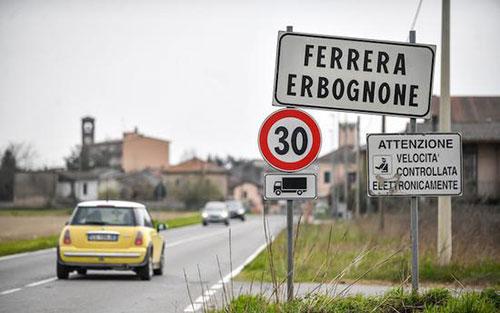 意大利伦巴第大区一市镇至今新冠肺炎零感染引关注_中欧新闻_欧洲中文网