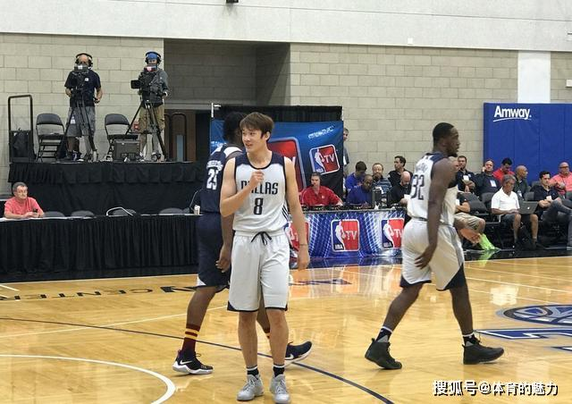 作为中国男篮目前锋线的第一核心