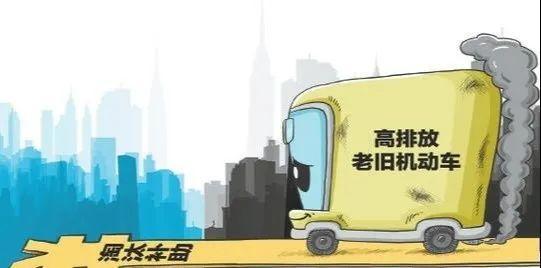 北京市国Ⅲ淘汰补贴出炉,4月1日起开始实施