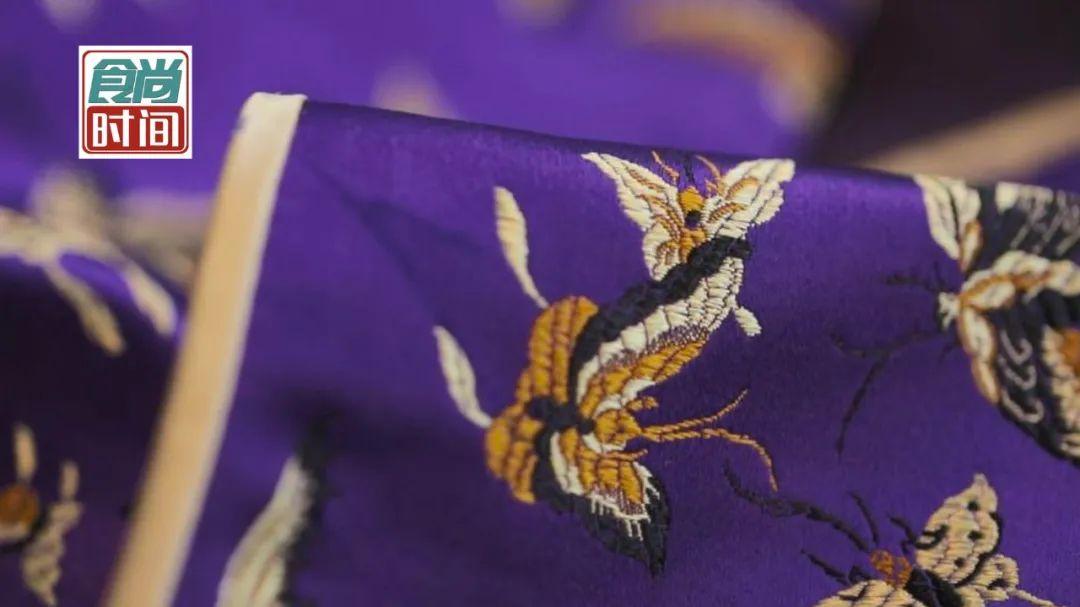 亲手做一件精美旗袍 体验传统手艺的精妙!