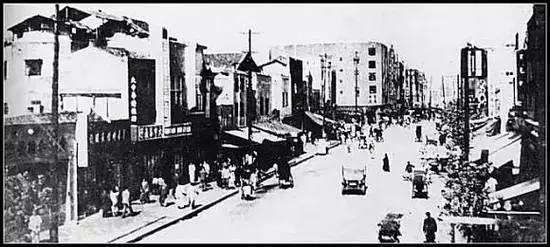 追忆逝水年华 重庆近百年罕见老照片再现过去城市印记