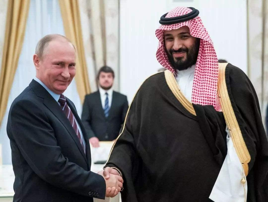 死磕到底的节奏?莫斯科与利雅得将持续旷日持久的石油战