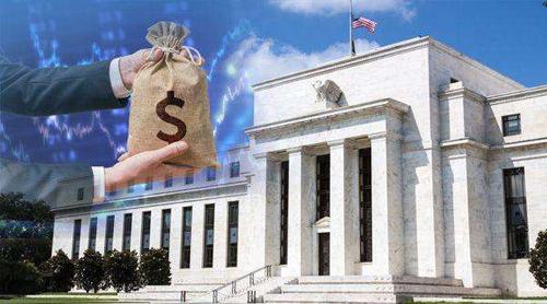 美国靠印钞化解危机,怎样才能减少损失?