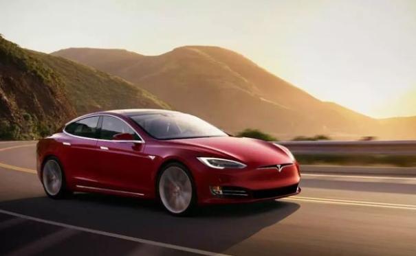 全球新能源车销量排名出炉!第一名特斯拉,有三款国产车进前五