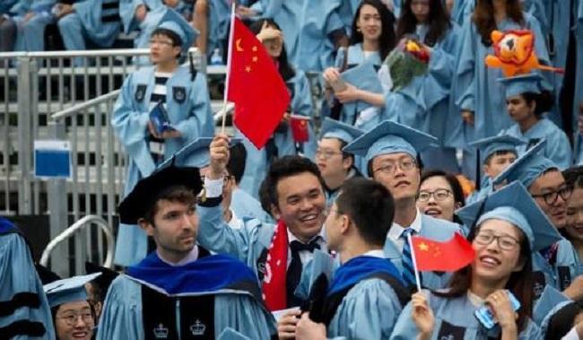 留学生被诊断疑似感染放弃回国,被感染的留学该不该回国?