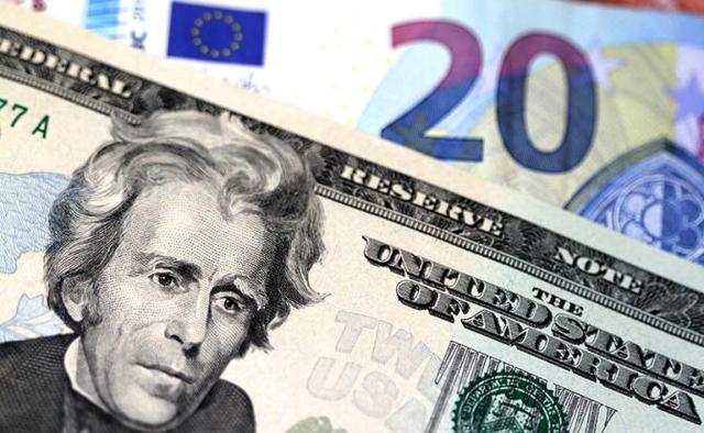 如果俄在石油战争中失败,美元将会飙升到不可思议的高度