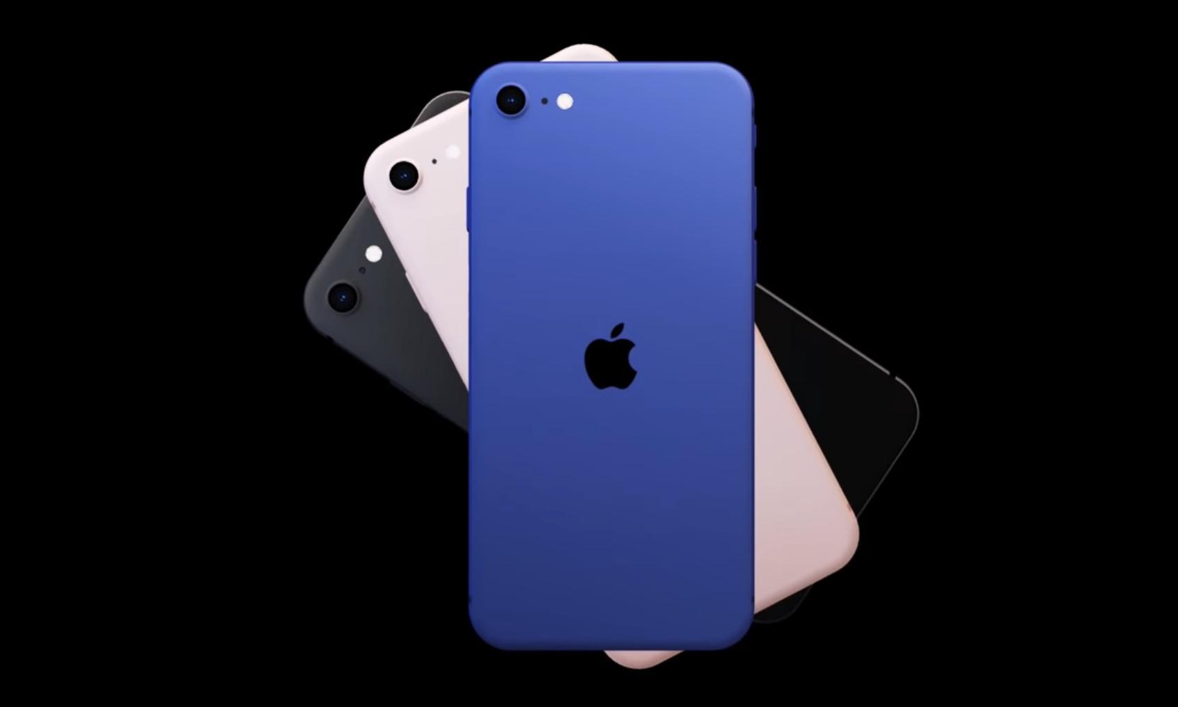 定了!iPhone 9 4月5号发,零售商提前泄密