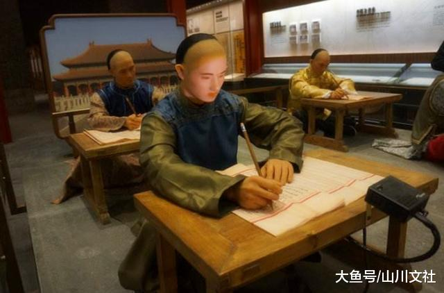古代没有高科技,若考试找人代考会怎么样?结果会死得很惨