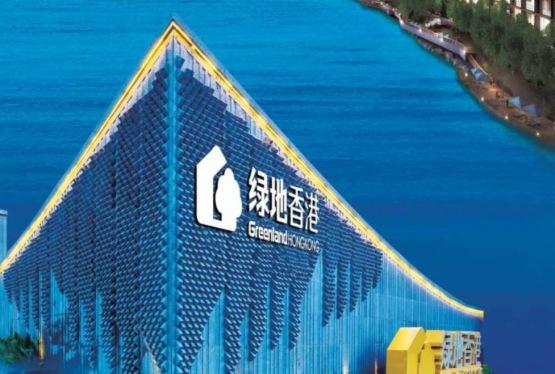 【会议直击】绿地香港:业绩增长稳健 合资电商平台成交额破100亿元