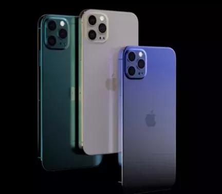 这样的iPhone12,看起来真舒服