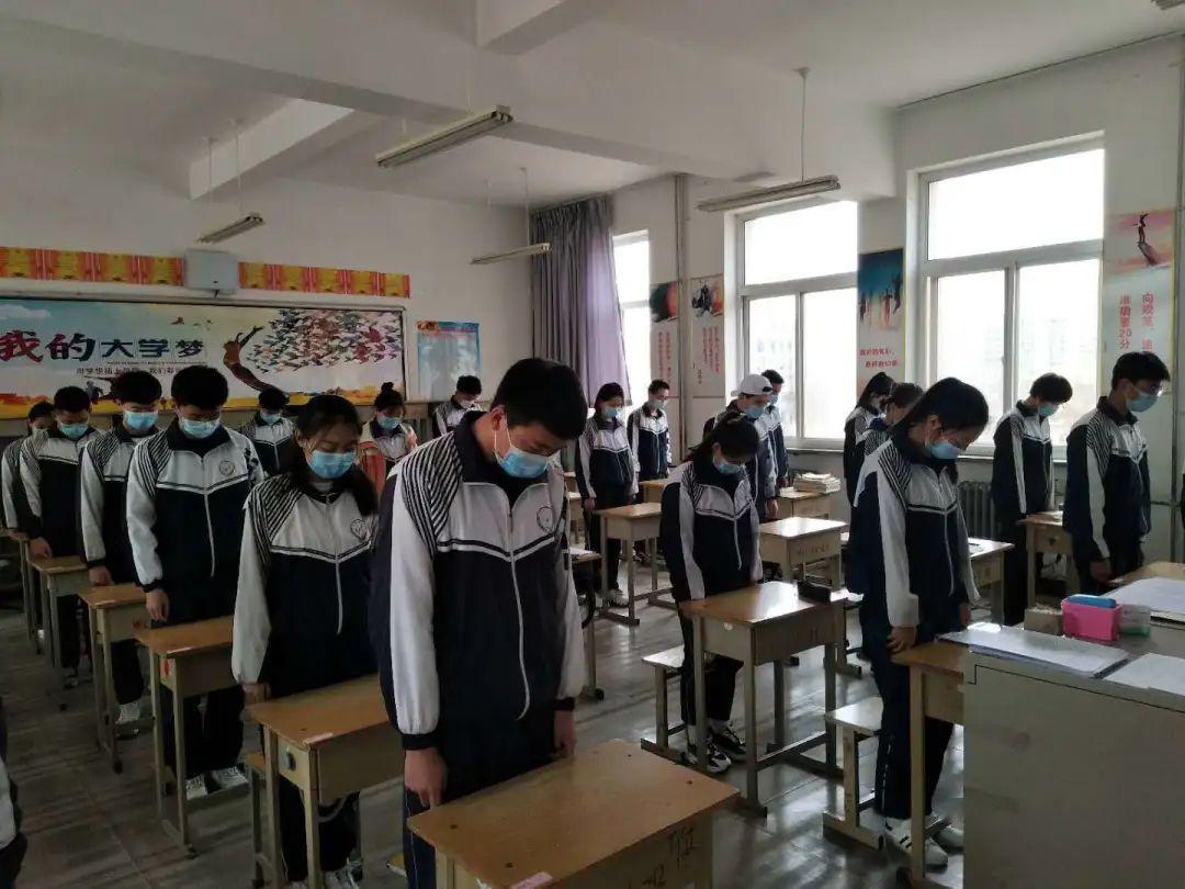 吴忠中学宿舍照片
