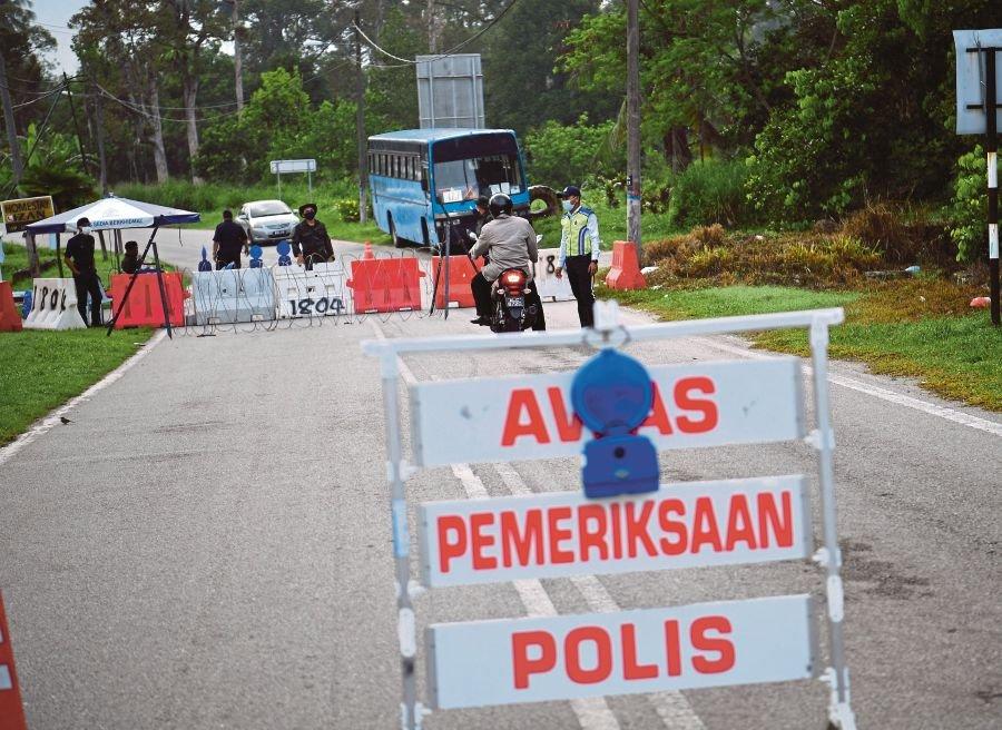 防控疫情 马来西亚继续
