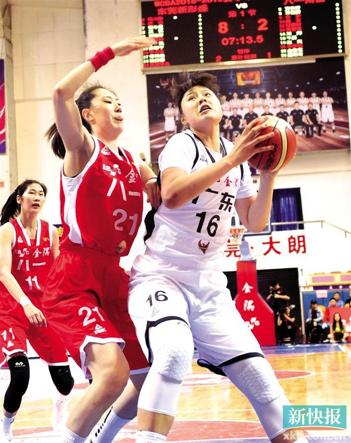 奥运延期改变女篮节奏 WCBA本季或重新开赛不再取消