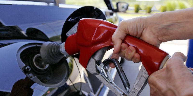 发改委:本次油价不调整,未调金额全部上缴国库