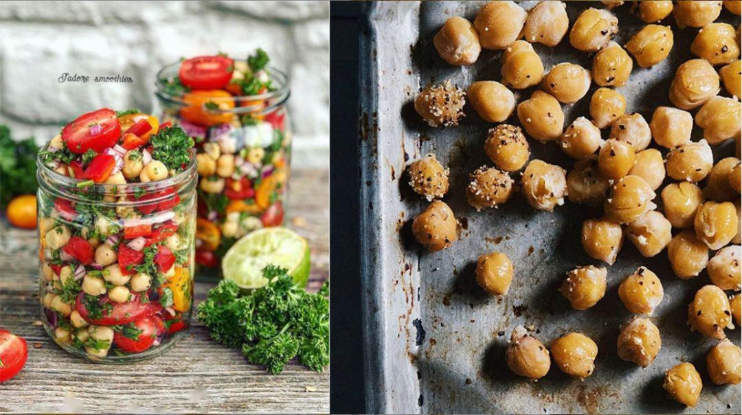 「越吃越瘦」的8大食物排行榜,第一名竟然比肉还好吃!