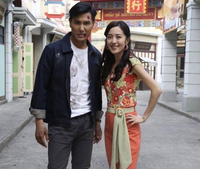 """「剧集」期待!TVB又一部打戏即将开拍 金牌监制联手视帝视后创""""超能力"""""""