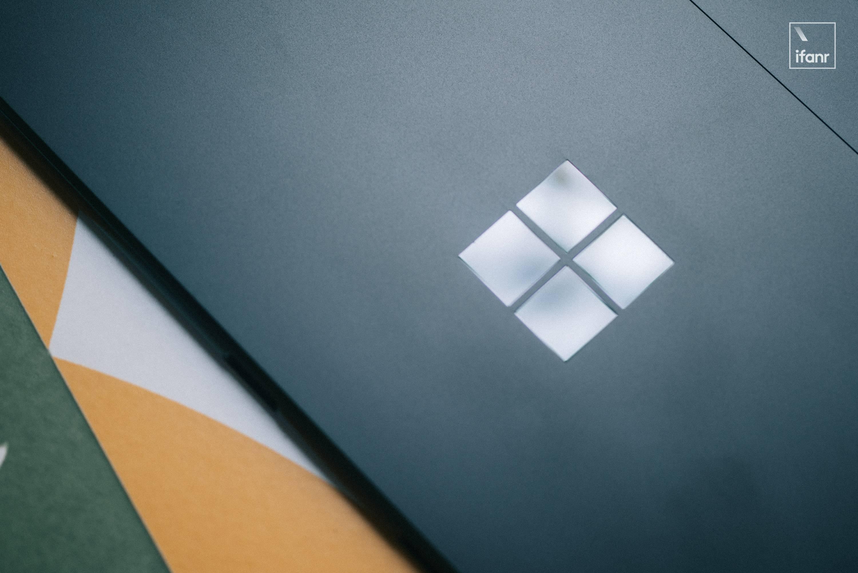 Surface Pro X 评测:这就是我的第二台 Windows 设备