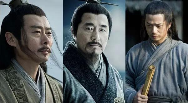 萧何、韩信、张良谁最聪明?其实他们都不如刘邦背后的一个女人