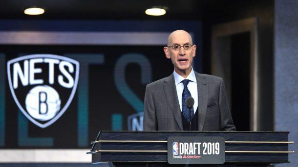曝NBA推迟选秀大会 将根据赛季正式结束决定日期