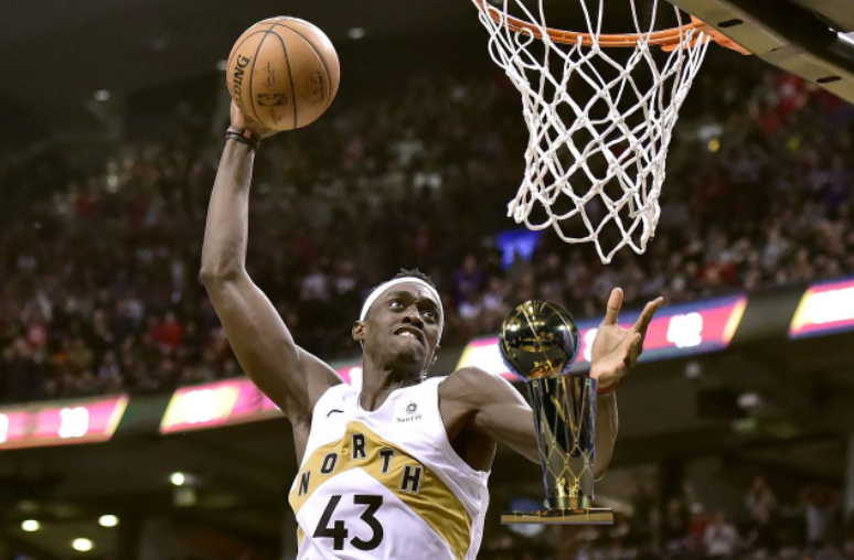 原创             【红龙篮球】NBA总冠军热门分析之——多伦多猛龙篇