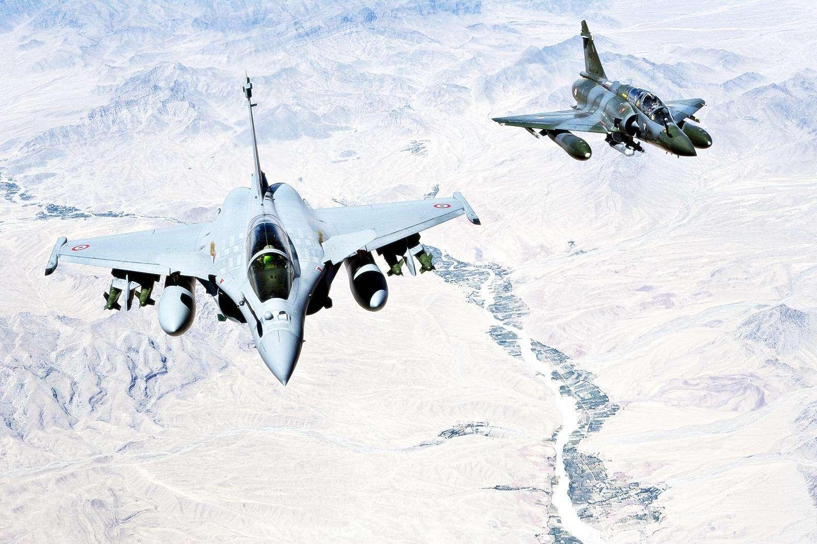 疫情打倒法国军火商,印度空军慌了,俄罗斯米格战机或成最大赢家_中欧新闻_欧洲中文网