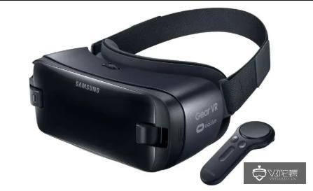 原创             Facebook宣布将停止对Gear VR的软件更新