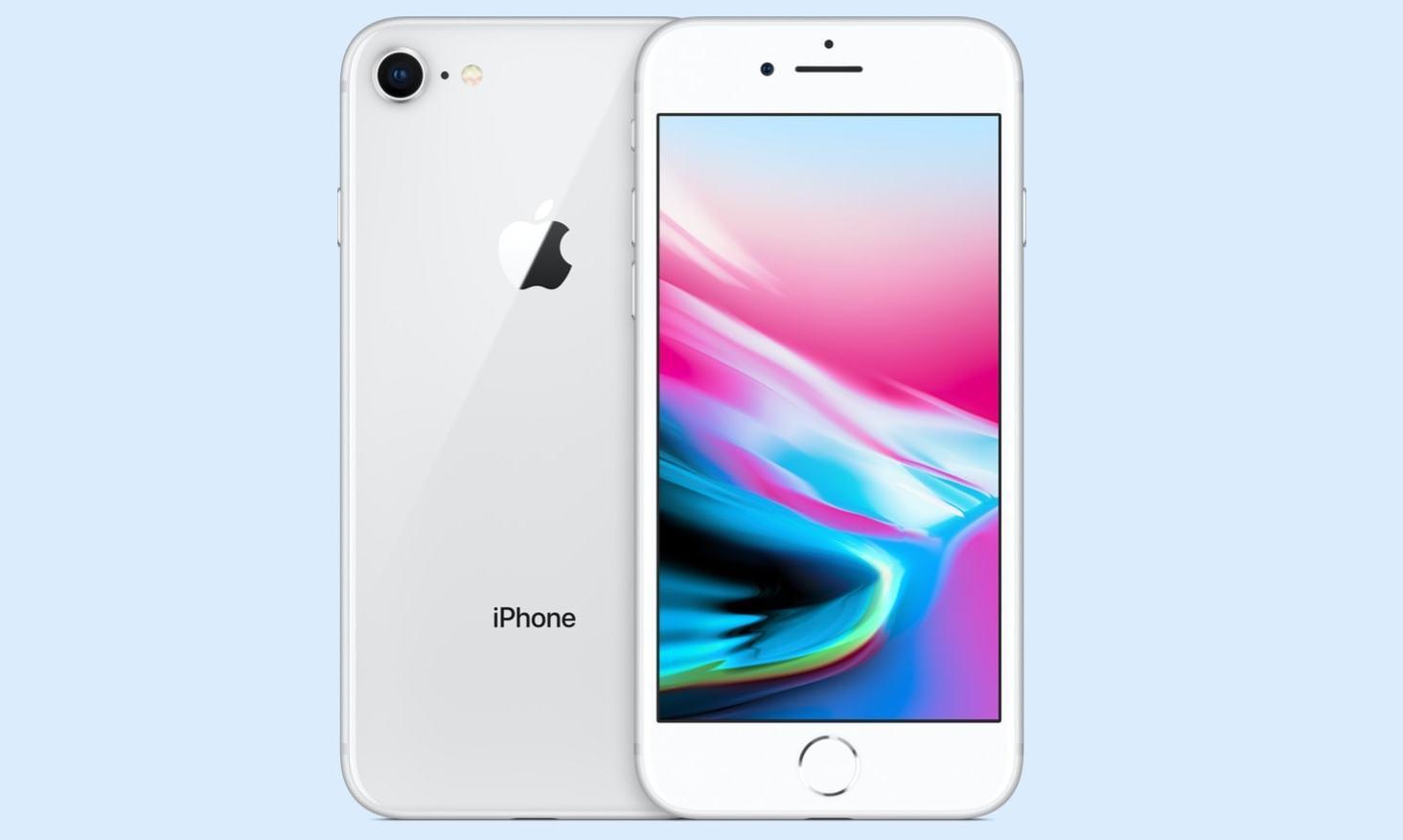 4月15日!苹果即将发布iPhone 9:399美元起售