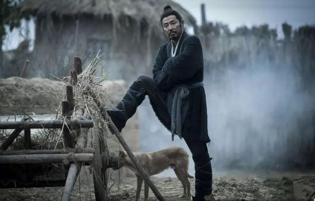 """秦灭六国,刘邦做了哪国的""""亡国奴""""?他为何从不提""""亡国恨""""?"""