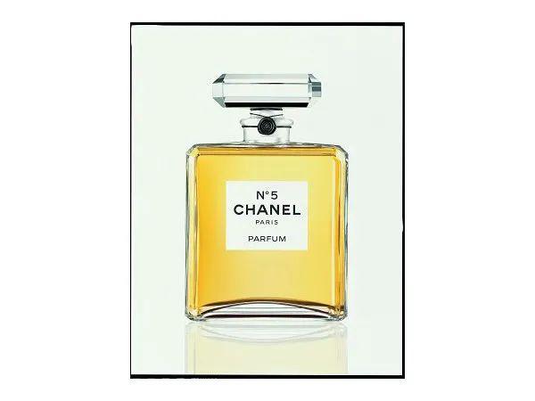 原创             LV香水生产线改做消毒水,还意外把自家香水几十块钱的成本曝光了