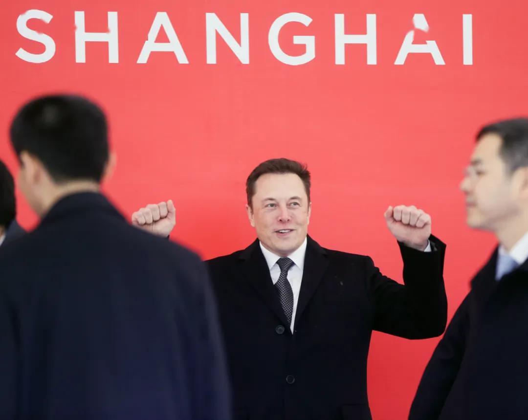 马斯克笑了!国常会重磅,新能源汽车利好,特斯拉市值飙涨近400亿