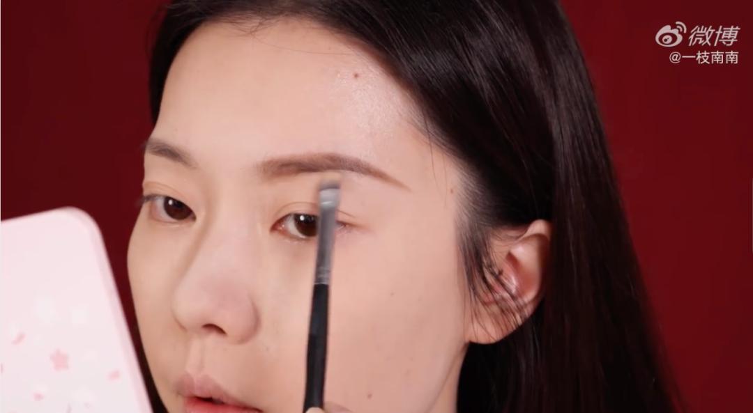 美人计 | 所以刘亦菲花木兰仿妆的要点是?