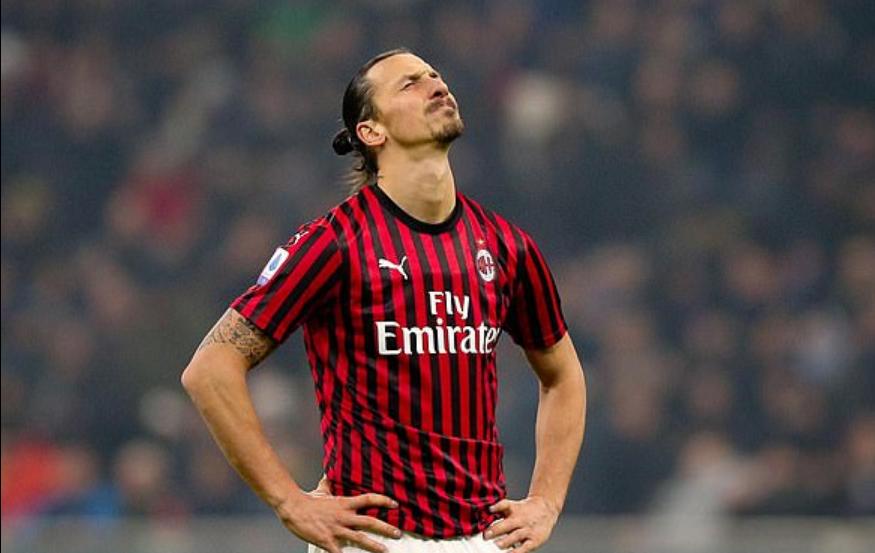 权威意媒证实伊布今夏将离开米兰 或转行当教练