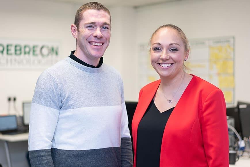 爱尔兰金融科技公司 Cerebreon 完成 185 万美元种子轮融资