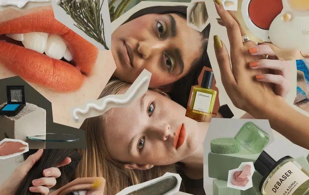 当口罩成为出街必备,需要做什么才不会影响颜值?