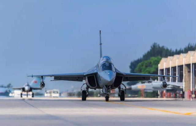 中国海军新舰载机选定?源自米格21深度改进,为何还能获海军看重