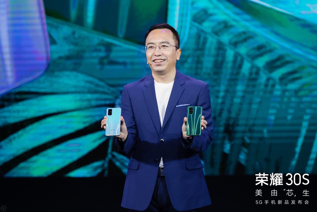 荣耀赵明:良性竞争促进商业和科技发展 没必要陷入恶性循环