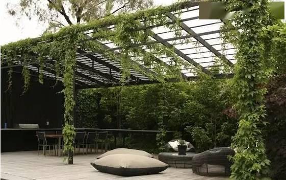 2013花园阳台设计图