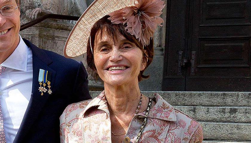 西班牙成确诊超10万第三国,86岁公主成全球首位死于新冠的王室成员