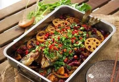 因疫情吃不到大排档吃的美食,教你自己在家做,健康又美味