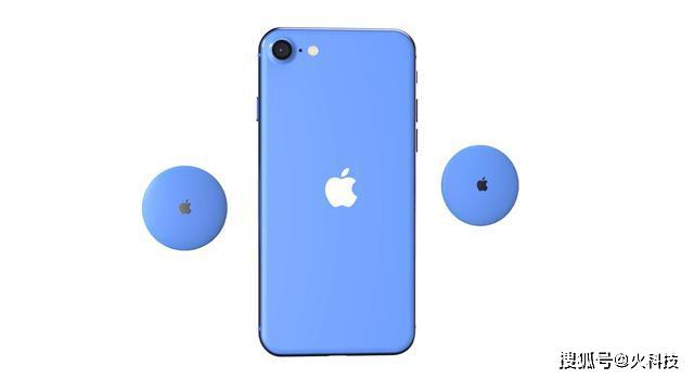 原创             4月份:iPhone9我即将到来!