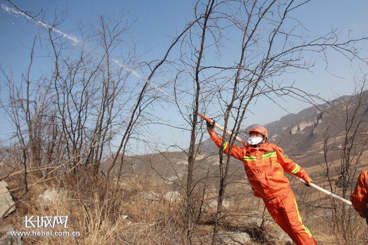 河北:盯死看牢重点区域清除各类火灾隐患