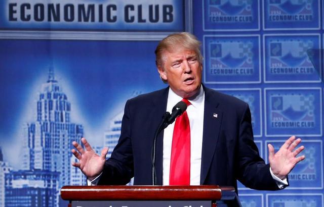 总统候选人揭露美真实状况,喊话特朗普:别撒谎了,赶紧行动吧!