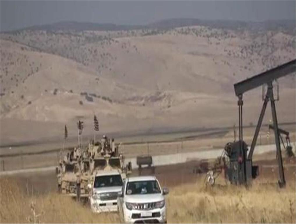 趁机下手!巴沙尔一夜间抢占多处油田,美呼吁土耳其盟友:快顶住?