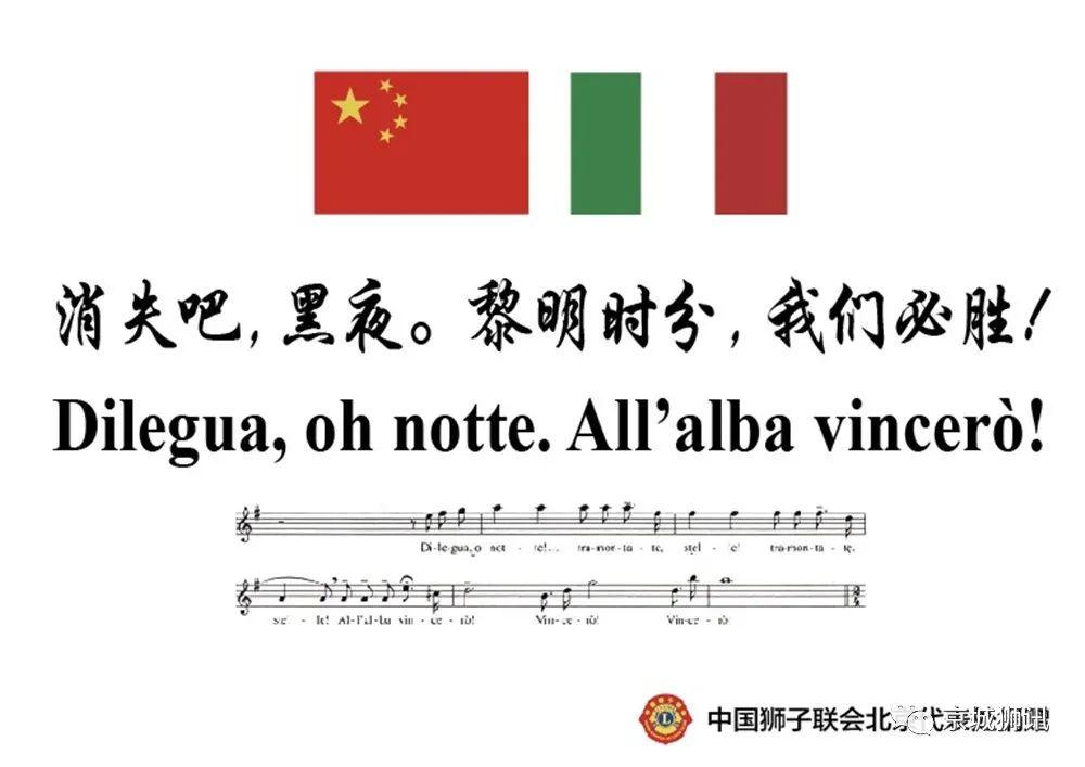 通往罗马有一条中国狮友的爱心之路_中欧新闻_欧洲中文网