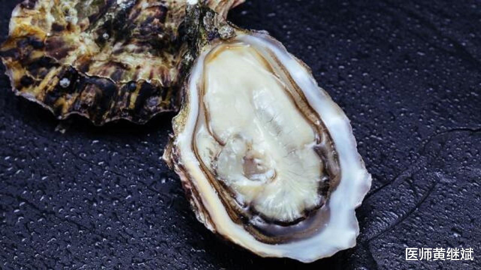 四月肥蚝养生季到了,两类人不宜多吃,生蚝的功效有哪些?