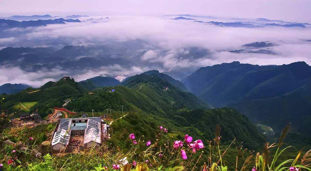 """赤水gdp_贵州""""最富裕""""的""""县"""",GDP总量破千亿,是""""茅台酒的故乡"""""""